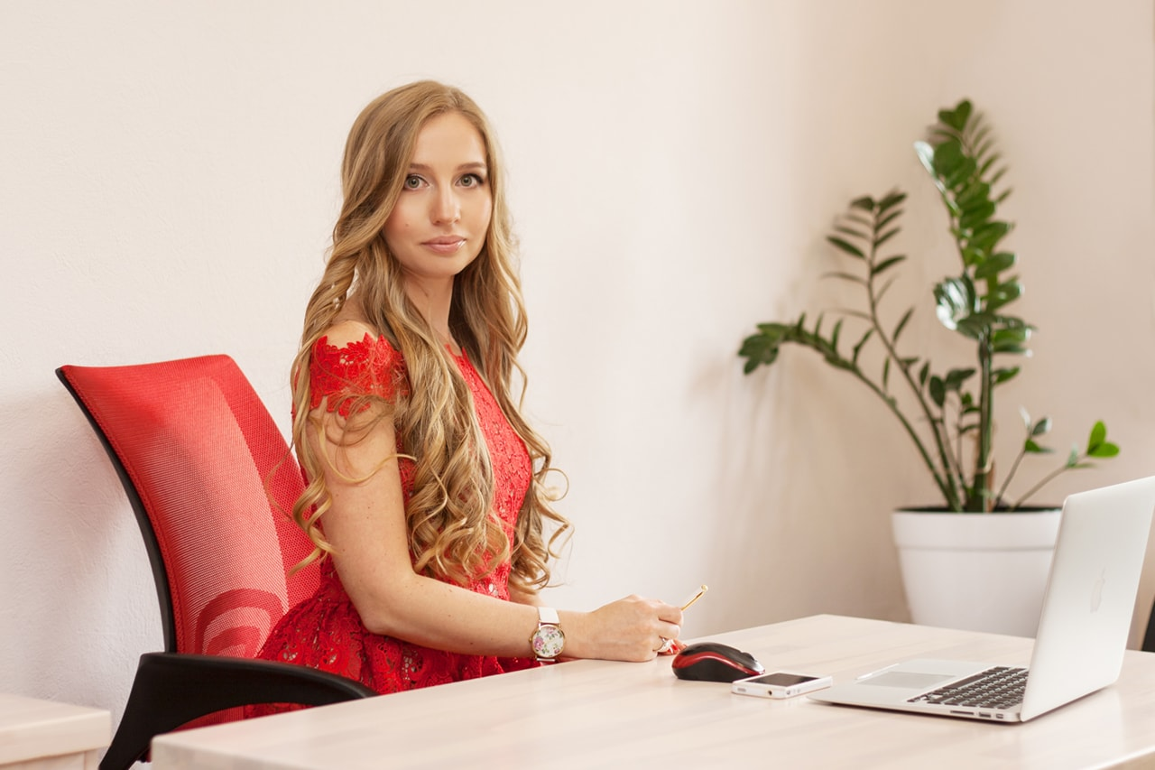 Анастасия Брезинская