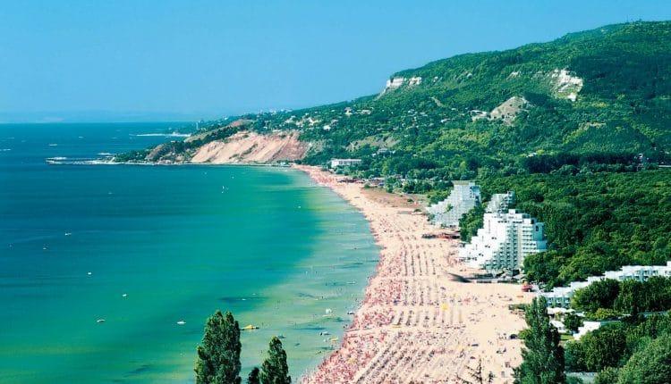 Спа-отели Болгарии
