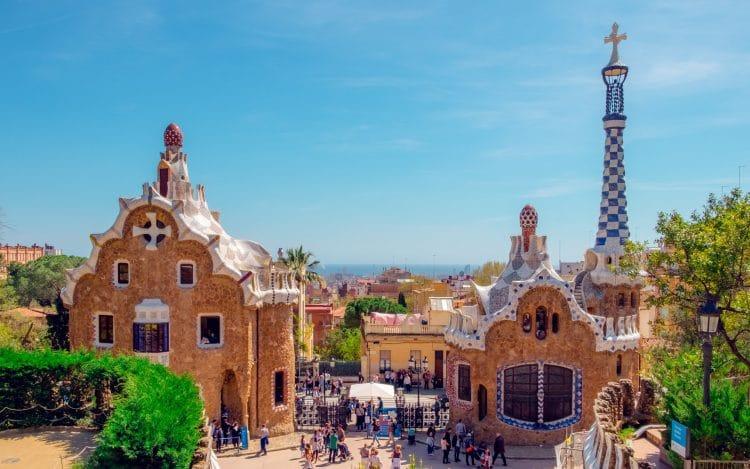 10 мест, которые стоит посмотреть в Барселоне