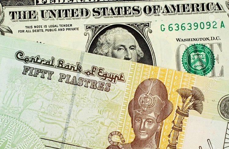 В Египет лучше ехать с долларами и менять их на месте