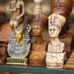 Что привезти на память из Египта