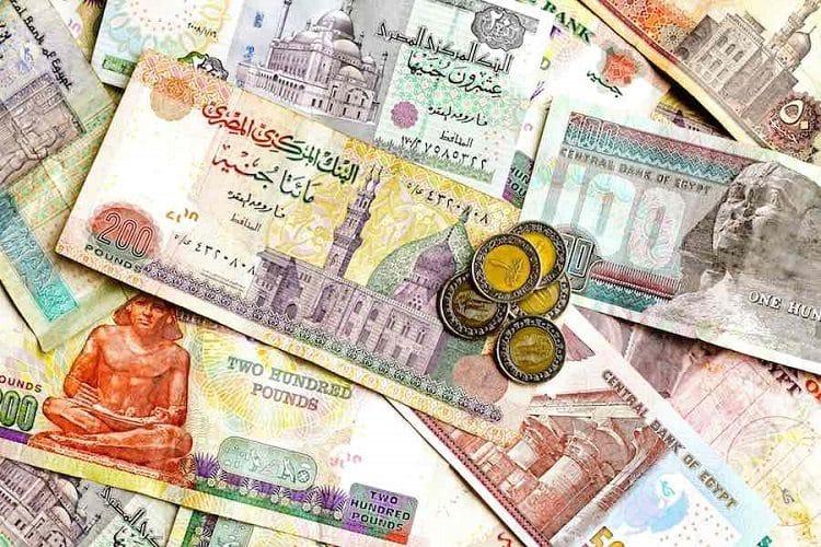 Способы поменять украинскую валюту на египетские деньги