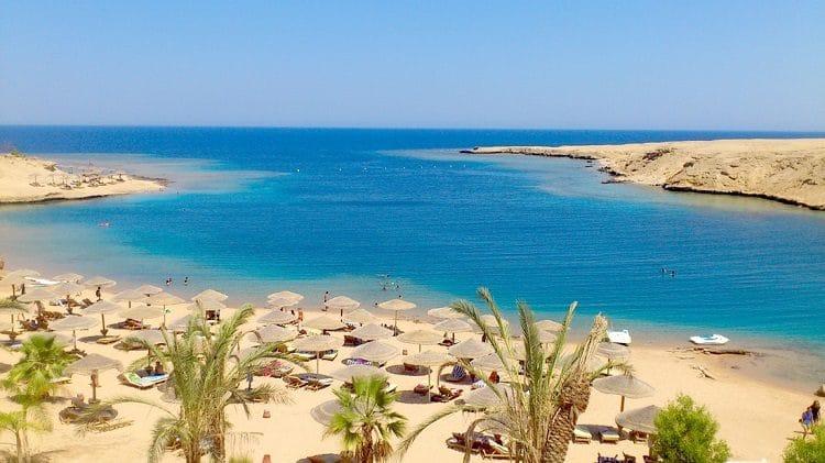 Хургада- курорт Красного моря