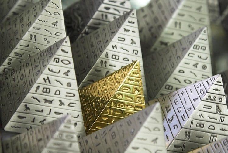 Самые популярные сувениры из Египта