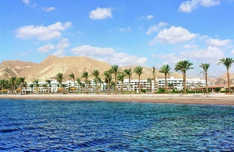 Александрия - самый европеизированный город Египта