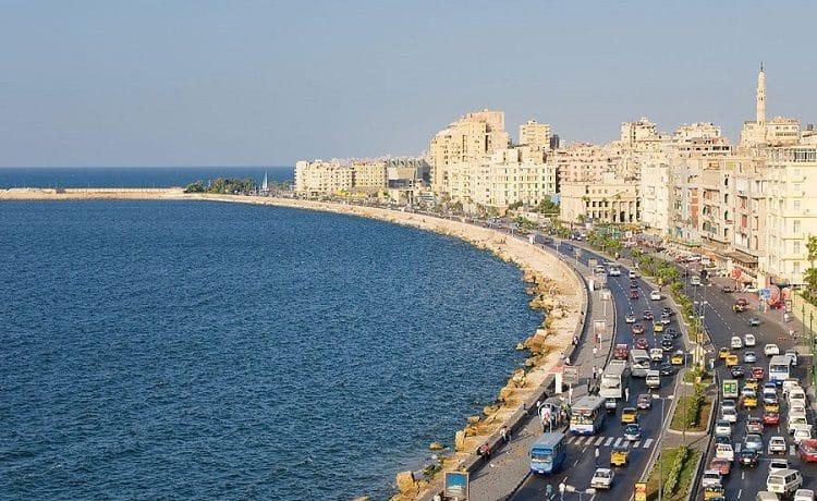 Туристический бизнес - важнейшая сфера экономики Александрии