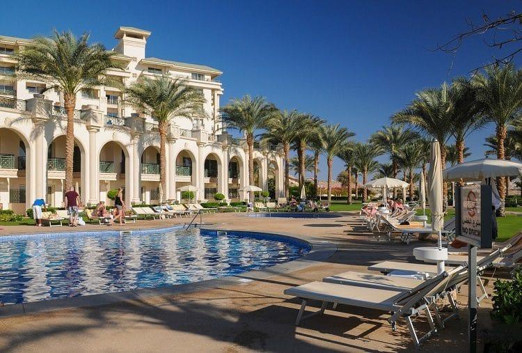 Отель Stella Di Mare Beach